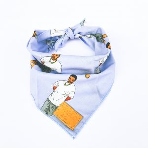 Pablo & Co Drizzy Dog Bandana