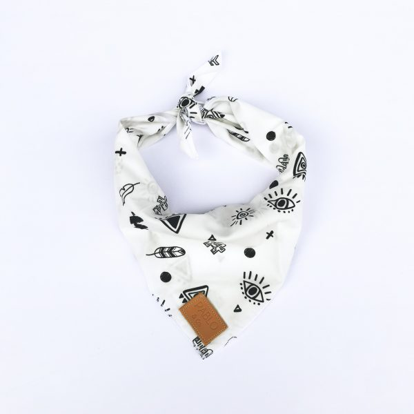 Pablo & Co Indie Pup Dog Bandana 1