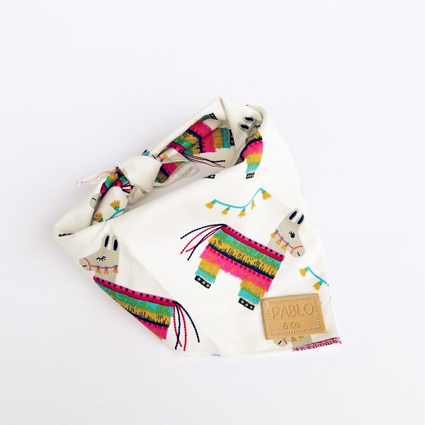 Pablo & Co Pinata Dog Bandana 1